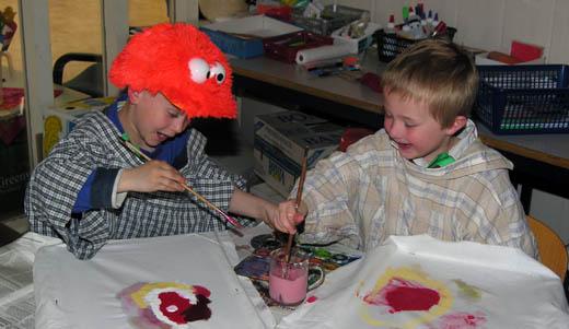 Kamp 11 09 schilderen kleu.jpg